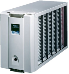 Aprilaire home purifiers