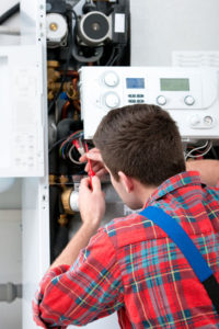 boiler repair north royalton