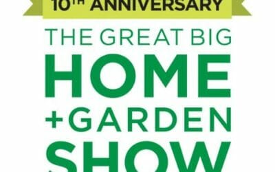 Cleveland: The Great Big Home & Garden Show February 1-10