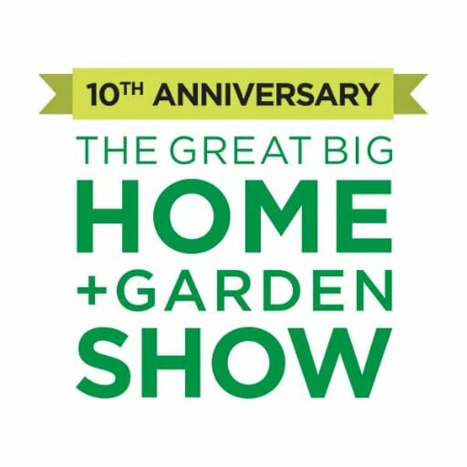 the great home and garden show