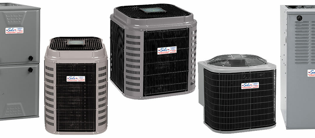 Air Conditioner Shopping and the Discontinuation of R-22