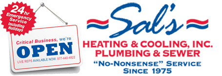 Sals Heating and Cooling