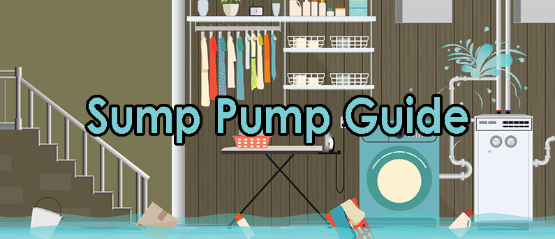 Sump Pump Guide