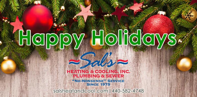 HVAC & Plumbing Services