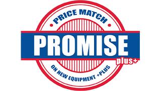 Price Match Promis Plus