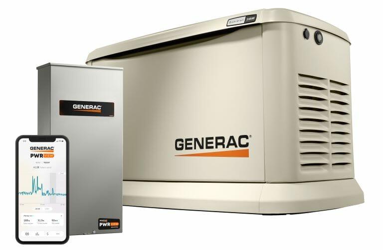 Whole-Home Generators