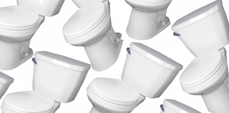 New Toilet Installation Special